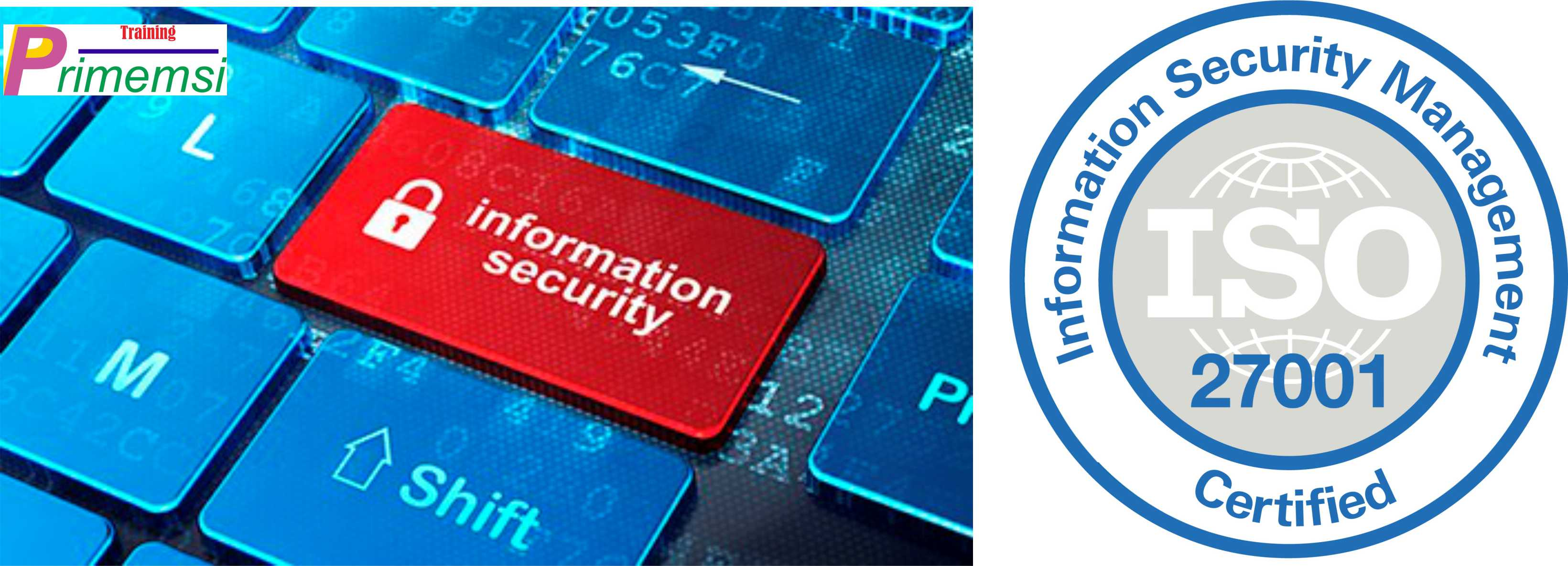 iso 27001 Security Information Management System