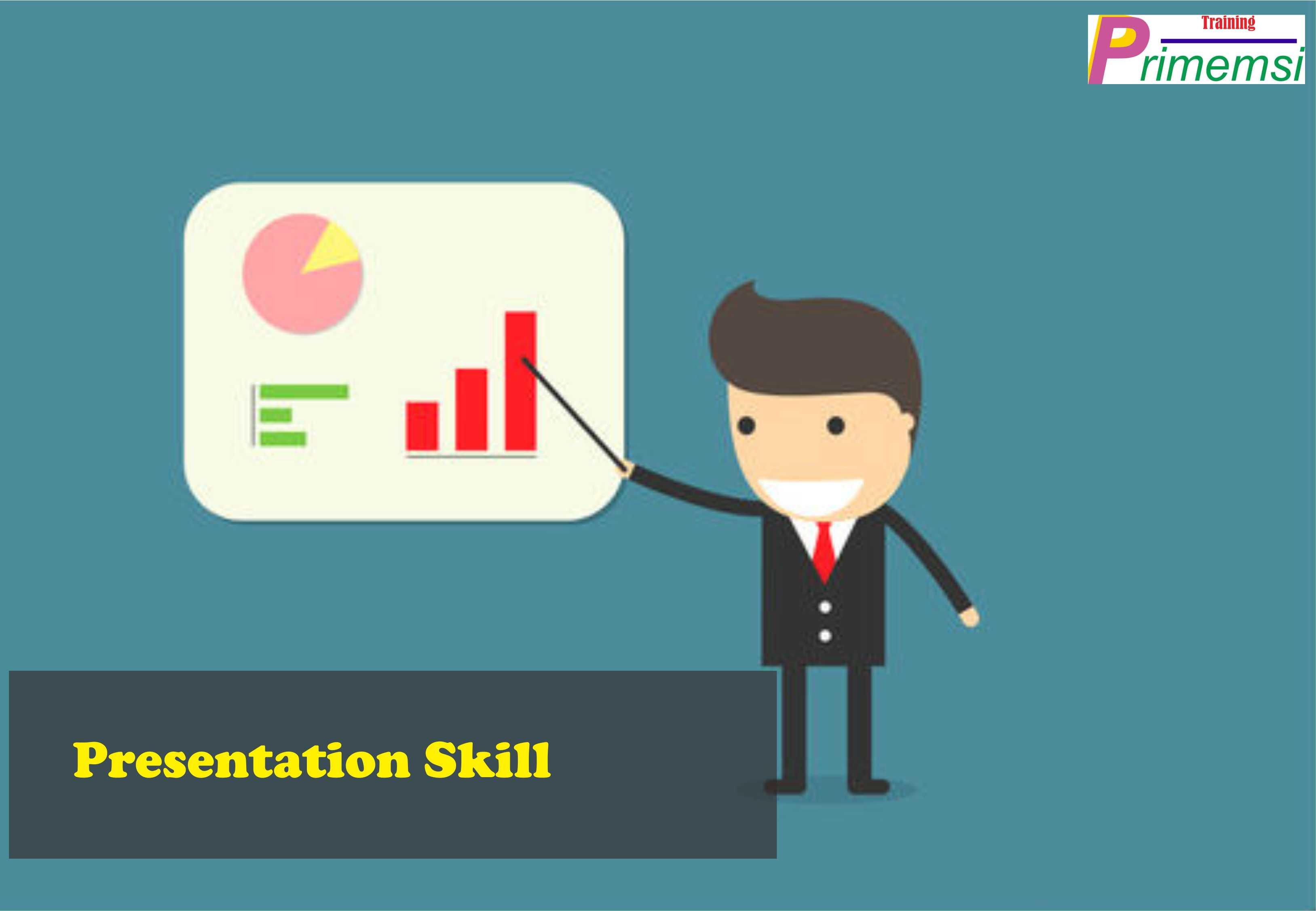 training presentation skill - Training Presentasi